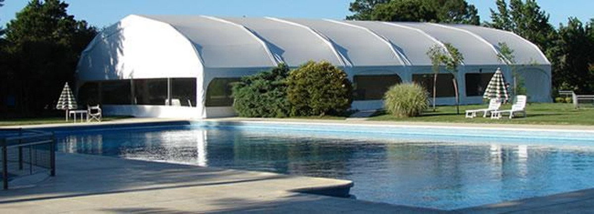 c.c. los cardales lote 700 m² interno zona dinastía en venta