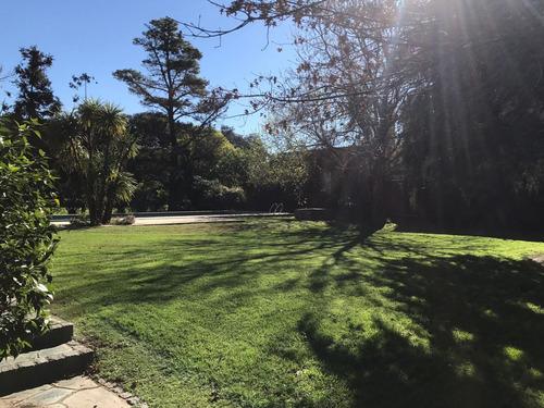 c.c. los cardales lote golf en la mejor zona en venta 700 m²