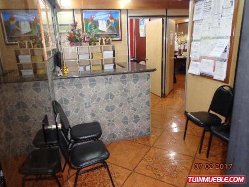 cc oficinas en venta rh mls #17-2013