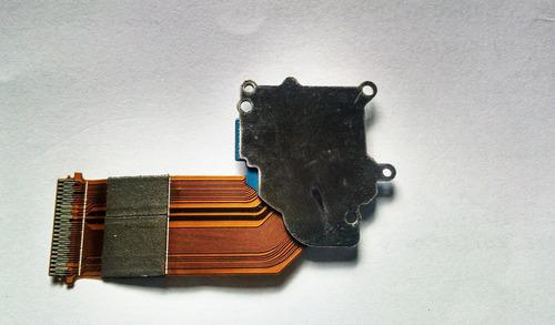 ccd camera digital samsung l200 - frete barato