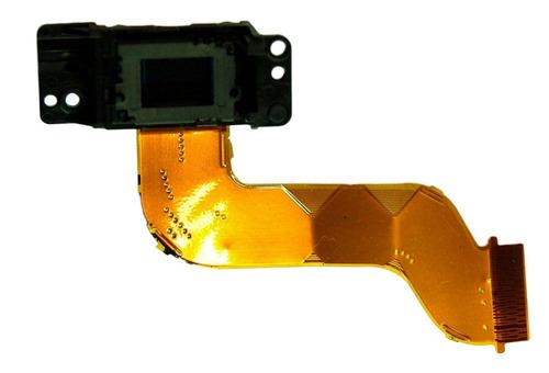 ccd lente camara sony dsc-t1 / t3 / t11 / t33