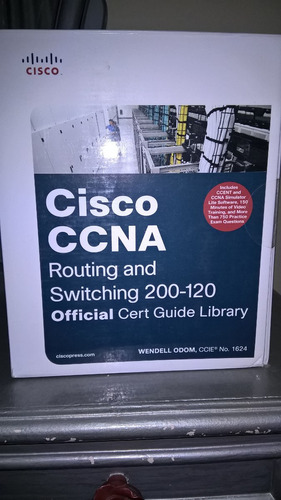 ccna routing and switching 200-120 official cert guide
