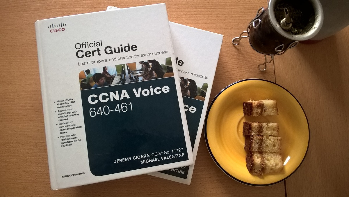Ccna Voice 640-461 Ebook