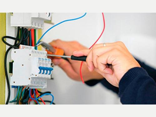 cctv, alarmas, citofonia , cableado , electricidad