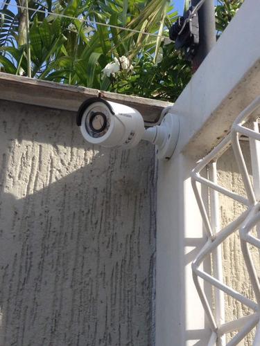 cctv camaras de vigilancia, servicio de instalacion, otros
