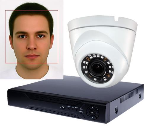 cctv kit alta resolución dvr 4ch+ 1camara de seguridad disco