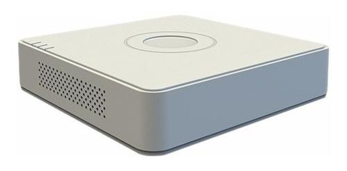 cctv kit nvr digiplex, 4 cámaras vigilancia ip, 1,0 mp. poe