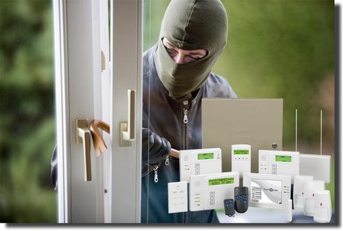 cctv sistemas de seguridad