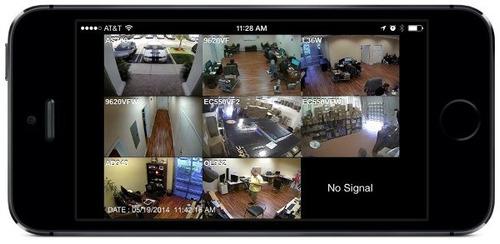 cctv y alarma, instalación y mantenimiento