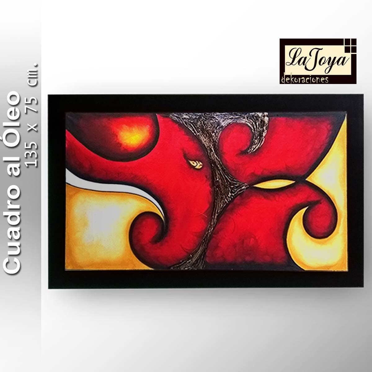 Search results for hermosos cuadros al oleo decoracin for Cuadros decorativos abstractos