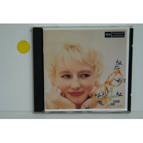 Cd - Blossom Dearie - Once Upon... Importado