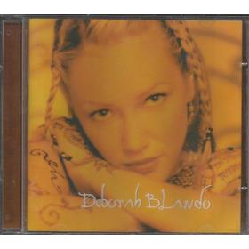 Cd - Deborah Blando: Deborah Blando (1998)