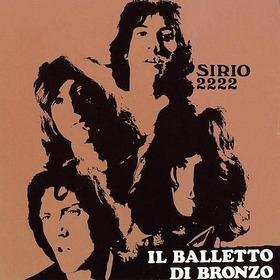 Cd - Il Balletto Di Bronzo - Sirio 2222-1970 - Prog Italiano