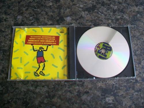 cd 100,5 rpc fm demorou mas abalou funk total 1994
