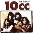 cd 10cc singles - usa
