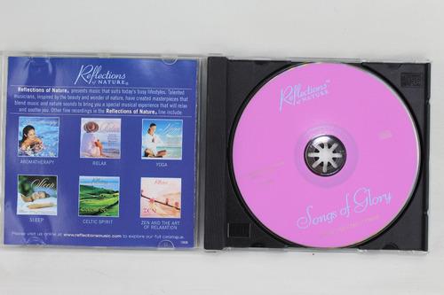 Cd 127 Michael Stanton -- Songs Of Glory Instrumental Hymns - $ 187 00
