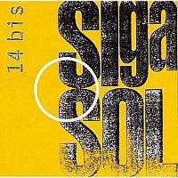 cd 14 bis - siga o sol (usado/otimo)
