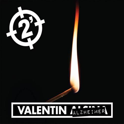cd 2 minutos valentin alzheimer open music