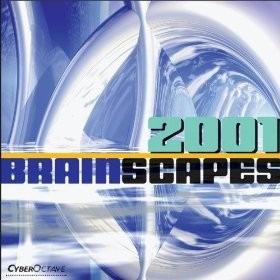 cd 2001 brainscapes (importado)