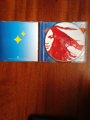 cd - 2002 - alanis morissette - under rug swept
