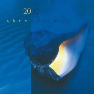 cd 2002 crysalis - usa - new age