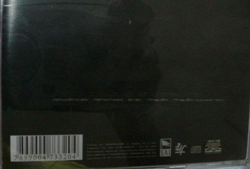 cd   20focm  / ócio chuva e moscas  -  b219
