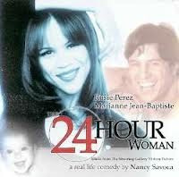 cd 24 hour woman soundtrack com ultra nate, erykah badu usa