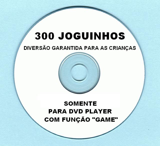 jogos para dvd game nks