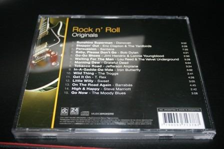 cd 80`s favorites originals