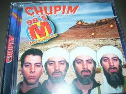 cd 98,5 chupim