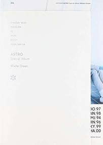 Cd A 3 Astro Winter Dream: Special Album