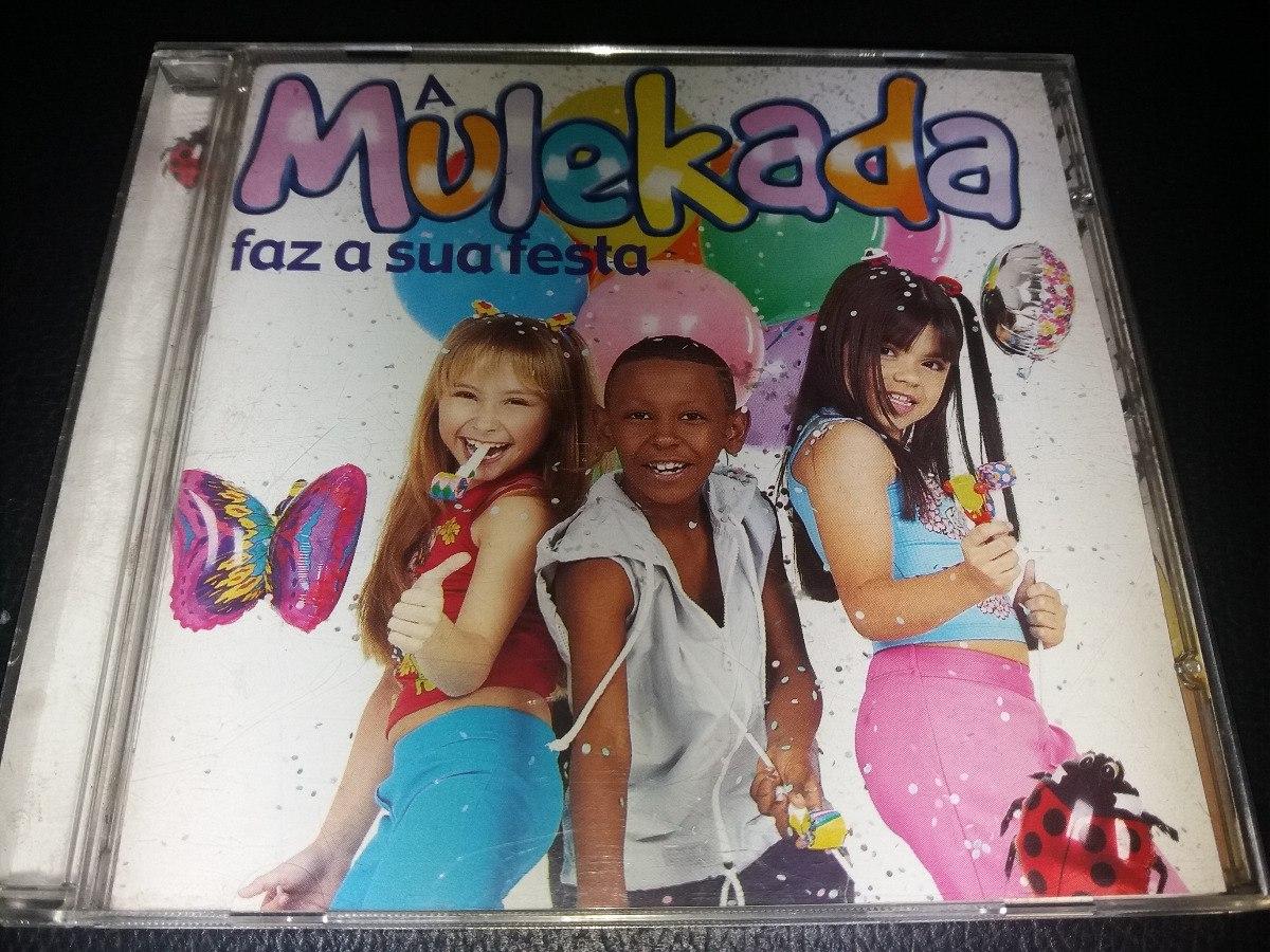 cd mulekada faz a festa gratis
