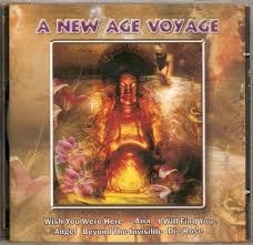 cd a new age voyage