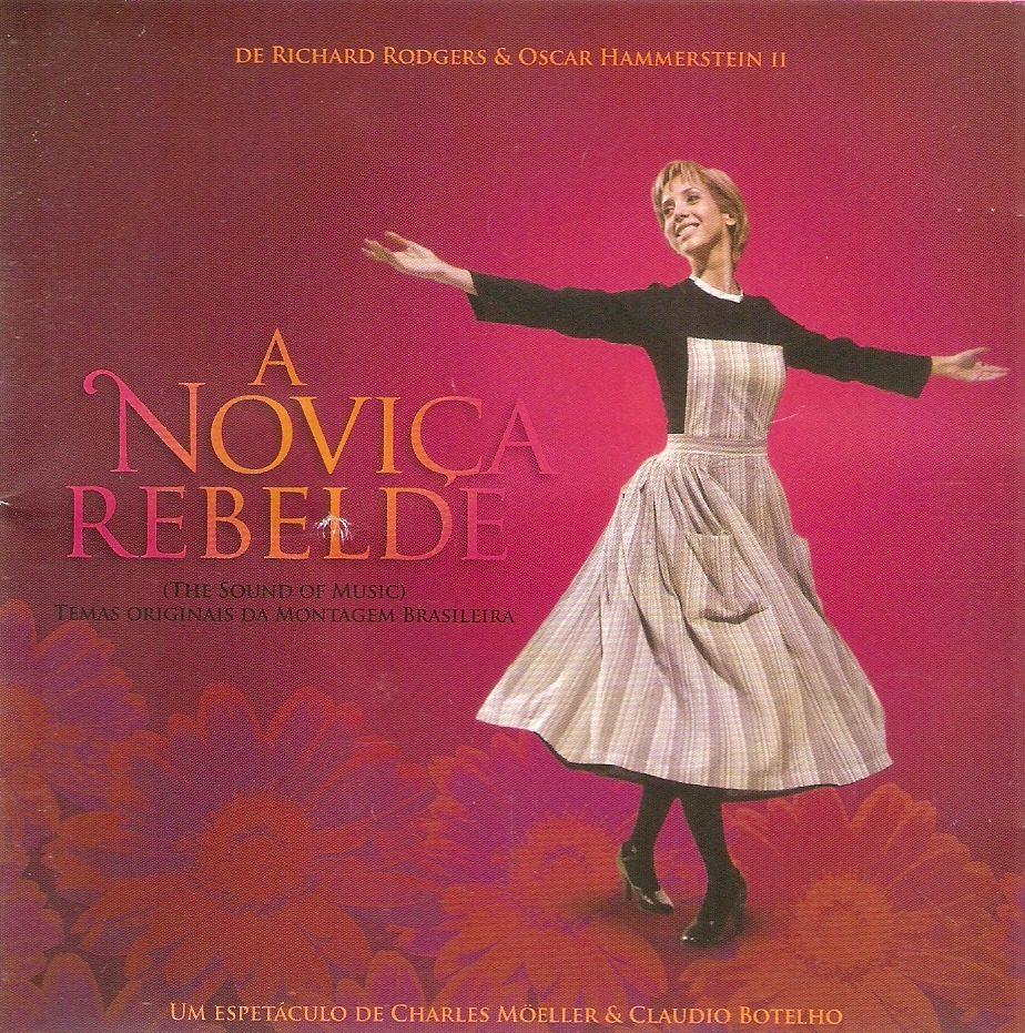 a novia rebelde trilha sonora