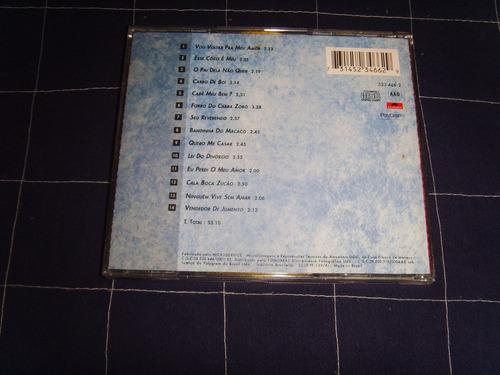cd - a popularidade de genival lacerda