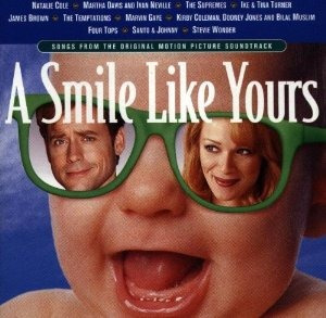 cd a smile like yours: music from the original motion pictur
