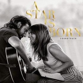 Cd A Star Is Born - Nasce Uma Estrela - Trilha Lady Gaga