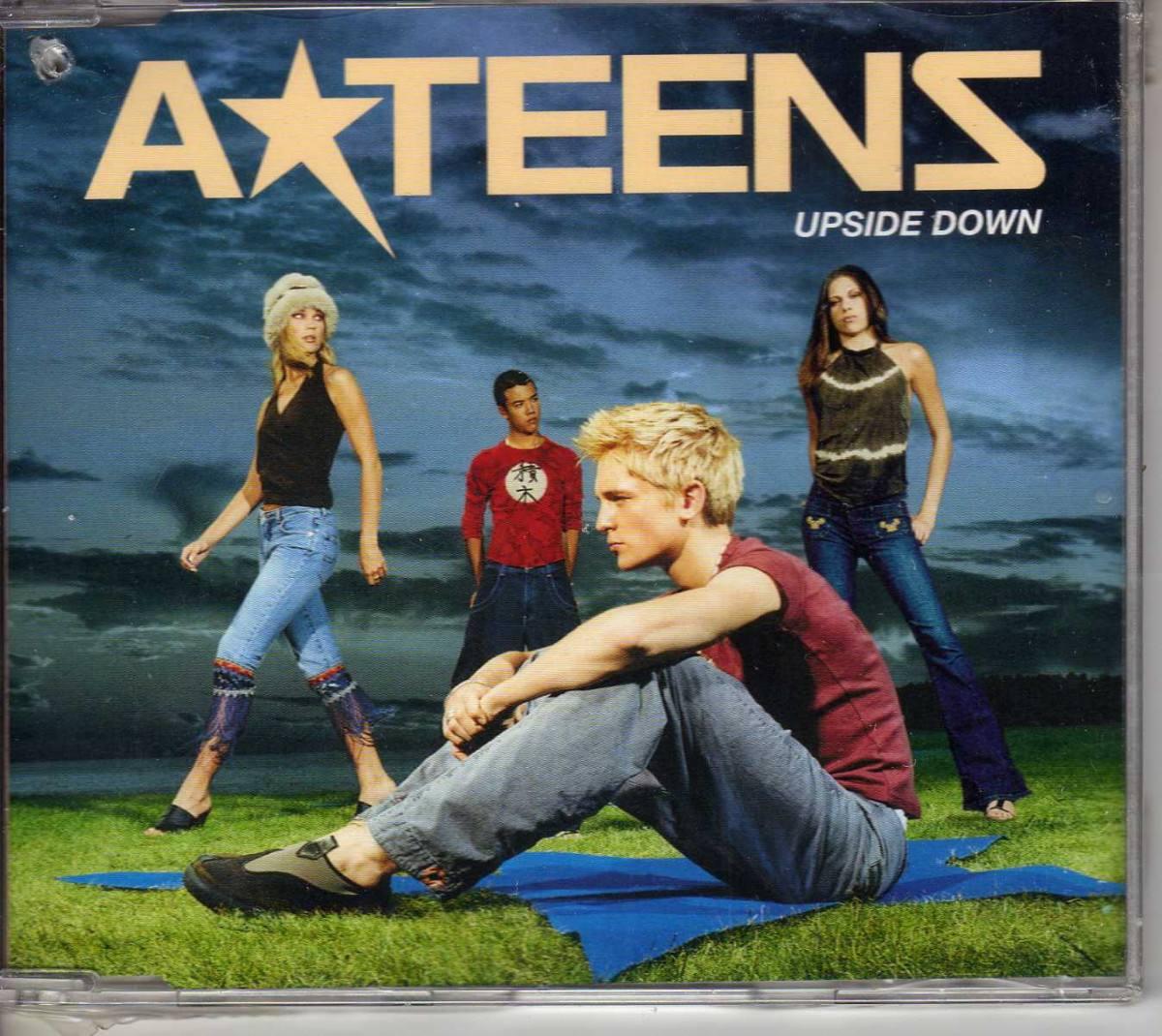 A Teens Upside Down 77