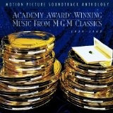 cd academy award-winning music from mgm classics: motion pic