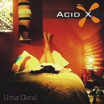 cd acid x uma geral