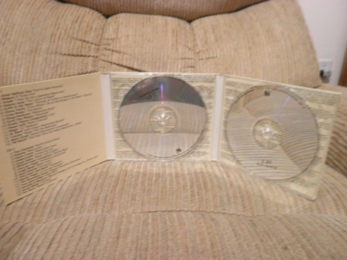 cd acuarela songs  2 cds importado