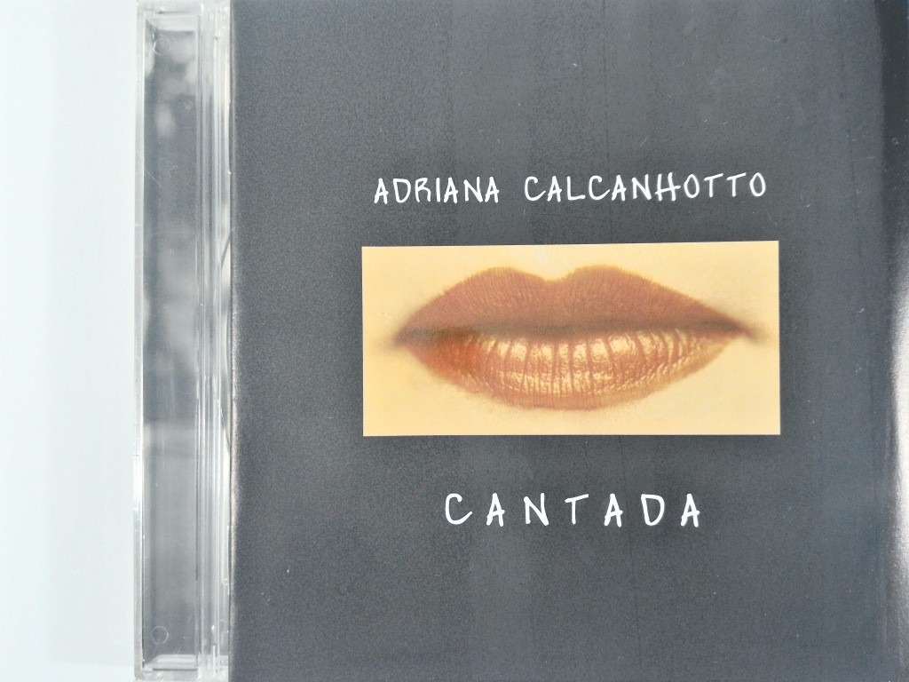 ADRIANA CANTADA CD BAIXAR CALCANHOTO