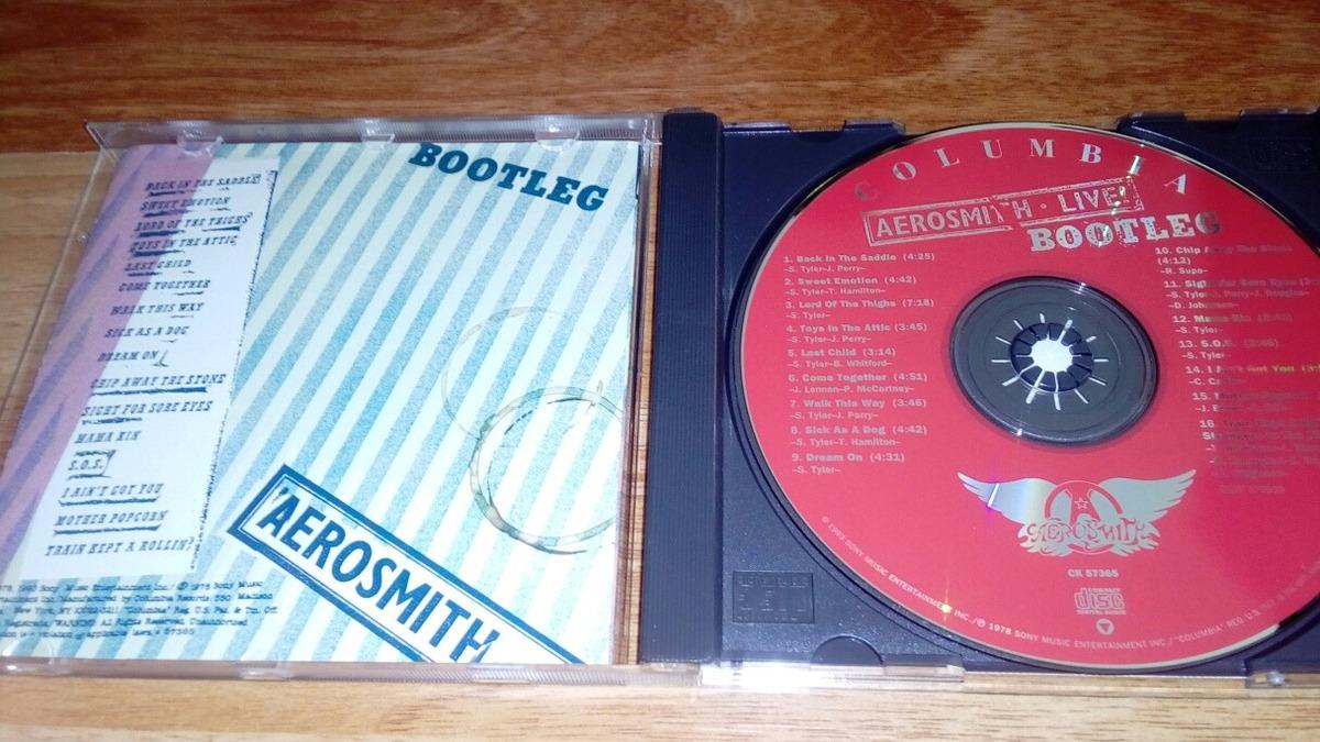 Tool Live Bootleg