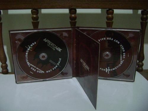 cd - after dark - new york city (importado/eua)