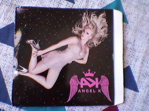 cd/ ak angel k