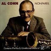 cd   al cohn  -  nonpareil   / importado  -  b172