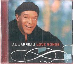cd al jarreau - love songs (novo-lacrado)