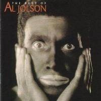cd  al jolson   -  the best of   -   frete gratis - b32