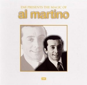 cd al martino emi presents the magic of al martino