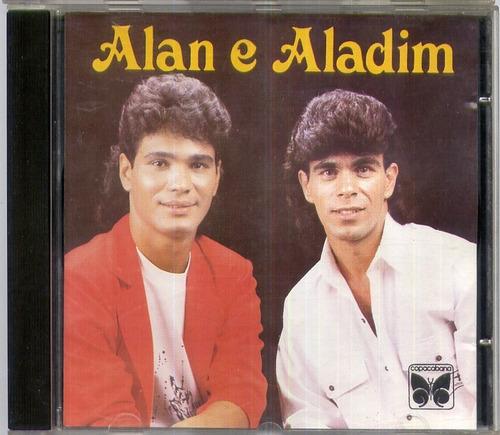 cd - alan & aladim